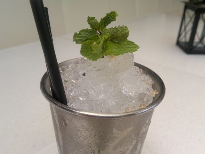 Mint Julep - Bar consulting