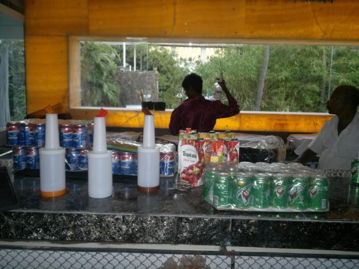 Bar consulting firmy Pimp My Bar