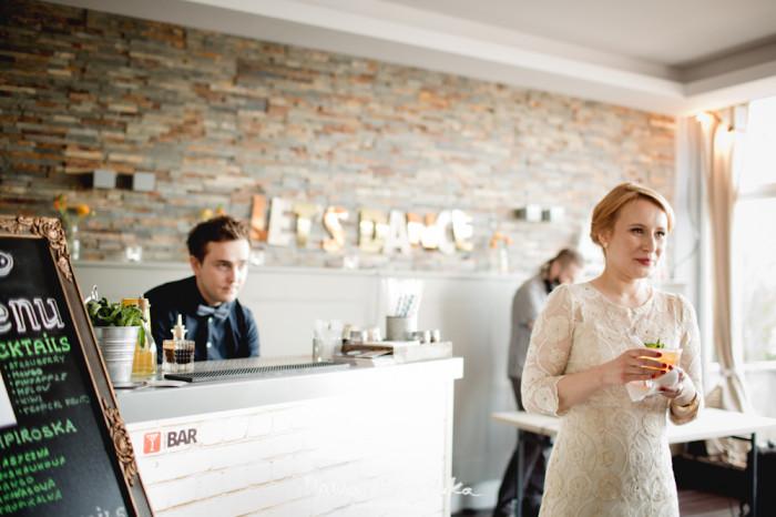 drinki na wesele Poznań