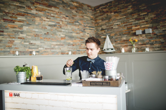 Bar mobilny Poznań