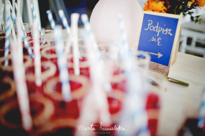 Drinki na wesele