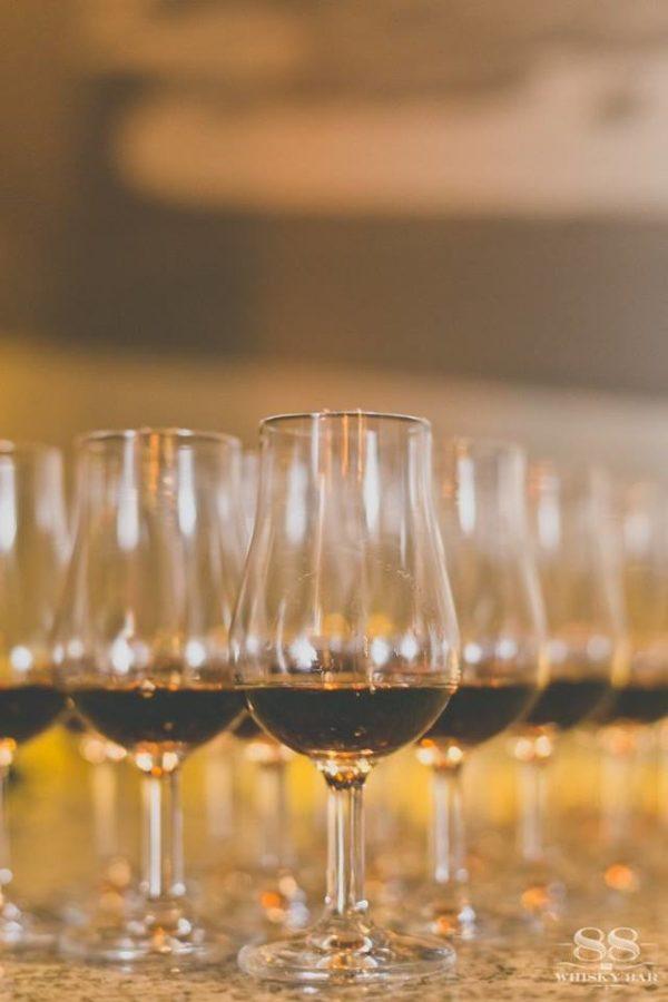 Degustacja whisky dla Firm