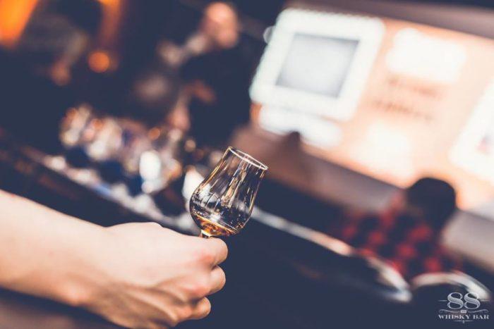 Degustacja whisky pip my bar