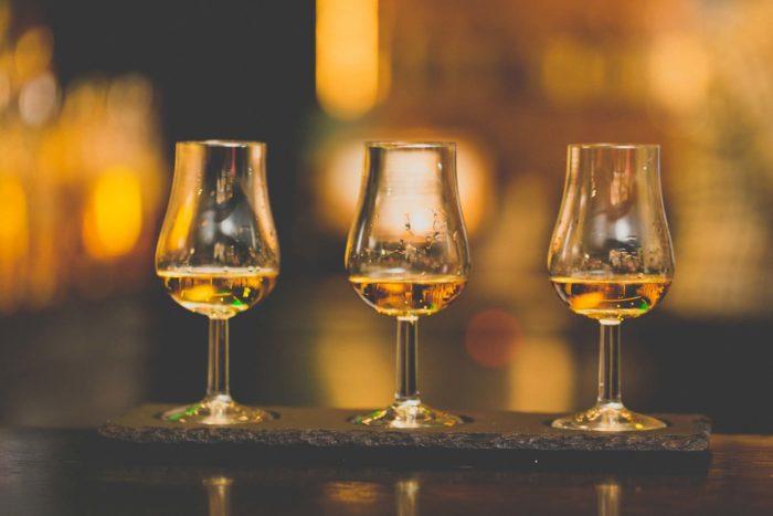 Jaka whisky na wesele