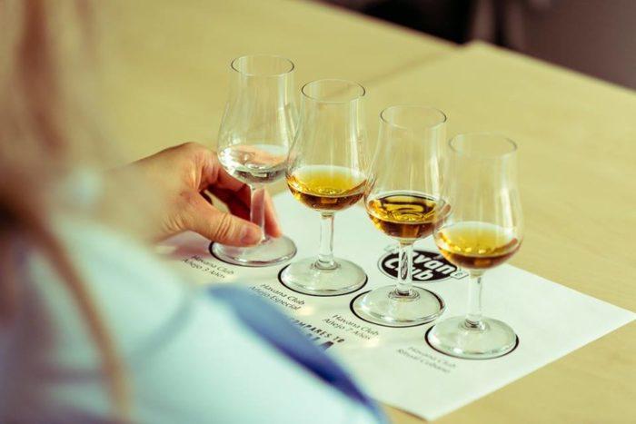 Whisky na wesele