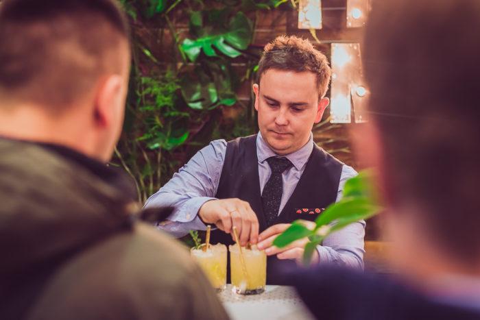 Barman na wesele olsztyn