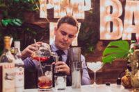 barmani na wesele
