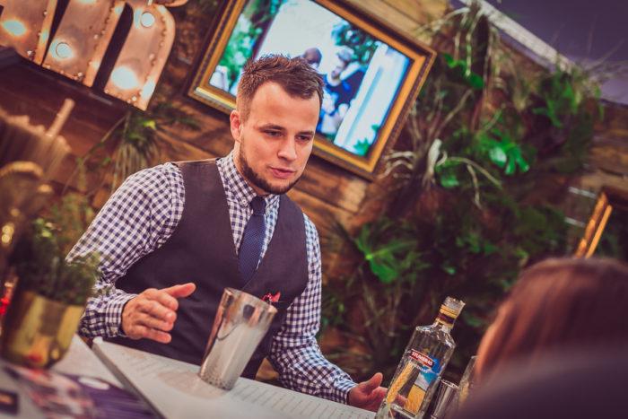 weselny drink bar kielce
