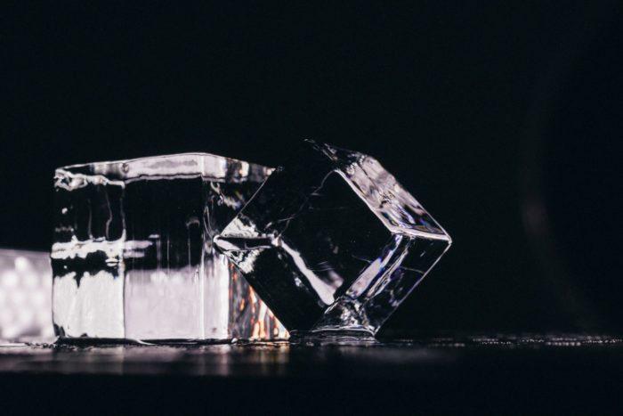 Blok lodowy Poznań